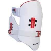 Players X1 Combo Thigh Guard